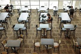 Interior Design Colleges In Missouri Long After Protests Students Shun The University Of