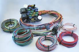 wiring harnesses us-wire-harness.com + linkedin at Us Wire Harness