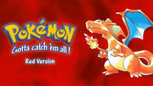 Live Action 'Pokemon Red and Blue' Movie Allegedly in the Works: pokemon