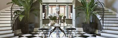 10 stylish art deco inspired interiors