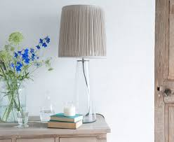 Shardy Table Lamp Glass Table Lamp Loaf