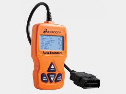 Obd Ii Autoscanner Actron Diagnostic Scan Tool Live Data