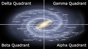 Star Trek Galaxy Chart Olympus Milky Way Galaxy Map By Peachlover94 In 2019