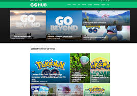 Pokémon GO Hub - Photos