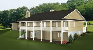 Basement Ranch House Plans   Ranch House Plans With Walk Out    Basement Ranch House Plans   Ranch House Plans With Walk Out Basement