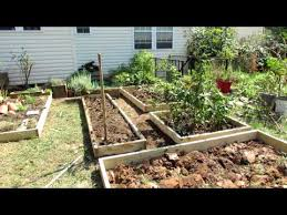 Small Picture Emejing Vegetable Garden Ideas Designs Raised Gardens Ideas Home