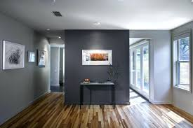 carpet colors that go with gray walls love the wood floor and the dark grey wall