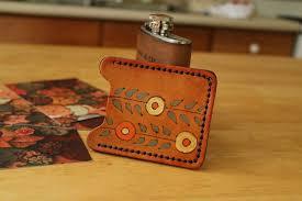 small leathercraft projects
