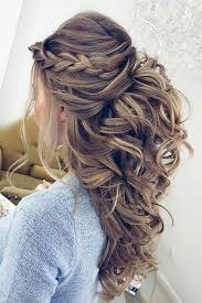 hairstyles for wedding. 36 Chic And Easy Wedding Guest Hairstyles oh my hair Pinterest