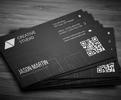 New Modern Style Corporate Business Cards Design Graphic Design