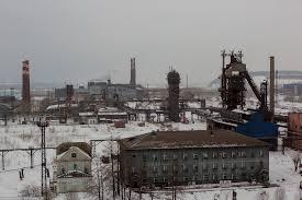 Контрольный срез Что стало с проектами Басаргина Недвижимость  Сталеплавильный комплекс в Чусовом