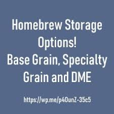 Dme To Grain Conversion Chart Scouring The Web For Homebrewing Deals Homebrew Finds