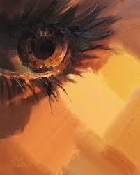 culturenlifestyle stunning oil paintings of ling eyes known as the windows to the soul