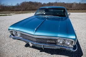 1966 Chevrolet Impala | Fast Lane Classic Cars