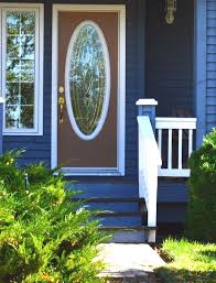 replacing your entry door which