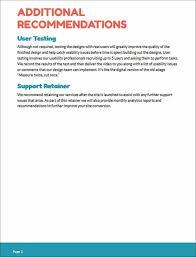 Web Design Proposal Sample Resume Web Design Proposal Template ...
