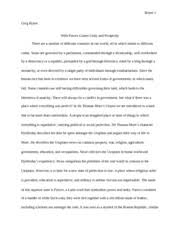 the veldt essay greg royer the veldt discussion questions  7 pages utopia paper essay