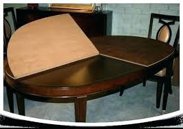 table top protector table top protector pads cool protective dining room tables custom table top protector