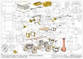 mini steam engine blueprints cerca con google jean engine minis and google
