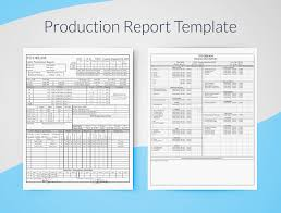 film production template s sethero call sheet software daily production report