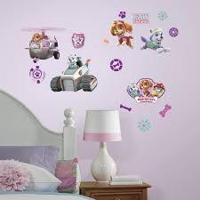 f bbblkvrl sl spectacular girls wall stickers