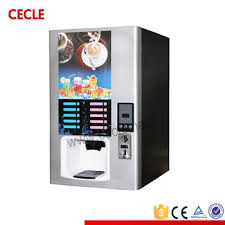 Hot Chocolate And Coffee Vending Machine Cool Hot Cold Automatic Coffee Vending Machine Buy Chocolate Vending