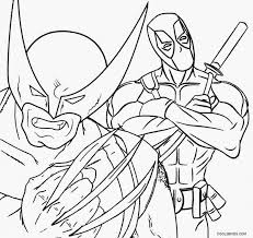 Small Picture Wolverine Coloring Pages Lego Pagepng Coloring Page mosatt