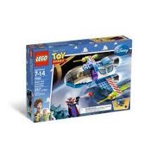 """Наборы <b>конструкторов Lego</b> """"История игрушек"""" (<b>Toy Story</b>)"""