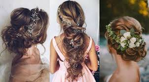 hairstyles for wedding. 10 of the most popular wedding hairstyles on Pinterest