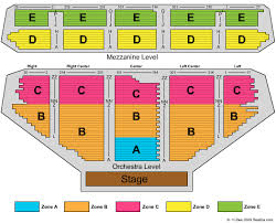 Pantages Theater Seating Chart Wicked Pantages Theatre Seating Chart