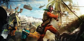 Dying Light The Following Steam Key Dying Light Bad Blood Free Steam Download For All Dying