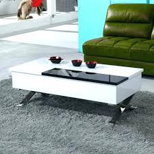 black gloss coffee table special white coffee table white coffee table with storage design high gloss