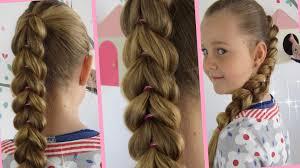 Frisuren Lange Haare Zopf Die Neuesten Und Besten Neu Frisuren
