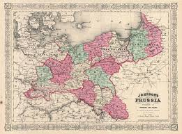 file johnson map of prussia germany  geographicus  prussia