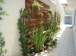 Confira as dicas a seguir. Como Fazer Um Jardim No Quintal Cimentado Decorando Casas