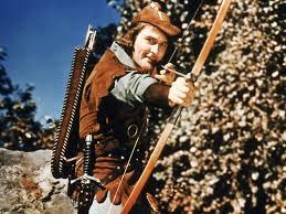 the adventures of robin hood 100 best action s
