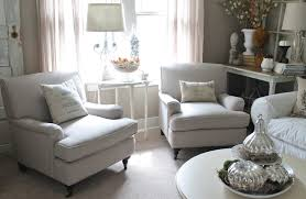 Decorative Living Room Chairs