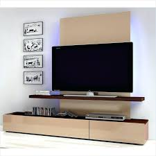 tv stands off wall tv stand cool units the hung cabinet ikea