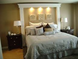 How To Make A King Size Headboard Ideas