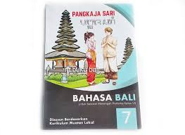 Silabus bahasa bali sd guru ilmu sosial. Kunci Jawaban Buku Lks Bahasa Bali Kls 7kurikulum 2019 Jawaban Soal