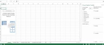Sample Data For Pivot Table How To Analyze Search Terms Using Pivot Tables Three Deep