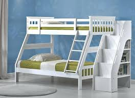bunk beds loft bed with desk low trundle twin over queen boys full stairs australia headboards