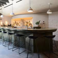 bar interiors design. Interesting Design IsaacRae Hides Cavelike Cocktail Bar Behind Williamsburg Coffee Shop To Bar Interiors Design