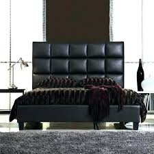 black leather headboard queen leather headboard king faux leather headboard leather headboard queen white cream faux