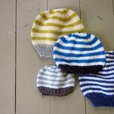 Newborn Knit Hat Pattern Awesome Decorating Ideas