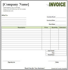 Sales Invoice Format In Word Fastlunchrockco Sales Invoice Template