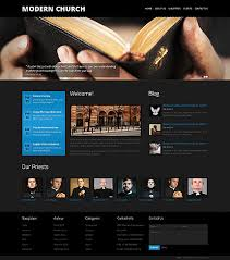 Free Church Website Templates Best Graceful Church Christian Website Templates Entheos