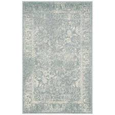 4 6 area rugs teal 4 x 6 the home depot
