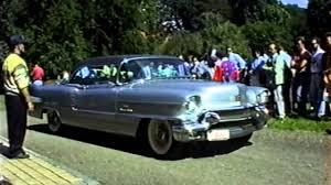 1956 Cadillac Eldorado Seville - YouTube