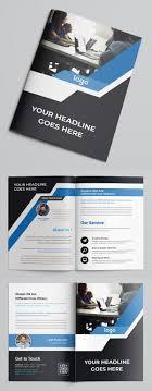 Design Brochure Template 100 Professional Corporate Brochure Templates Design